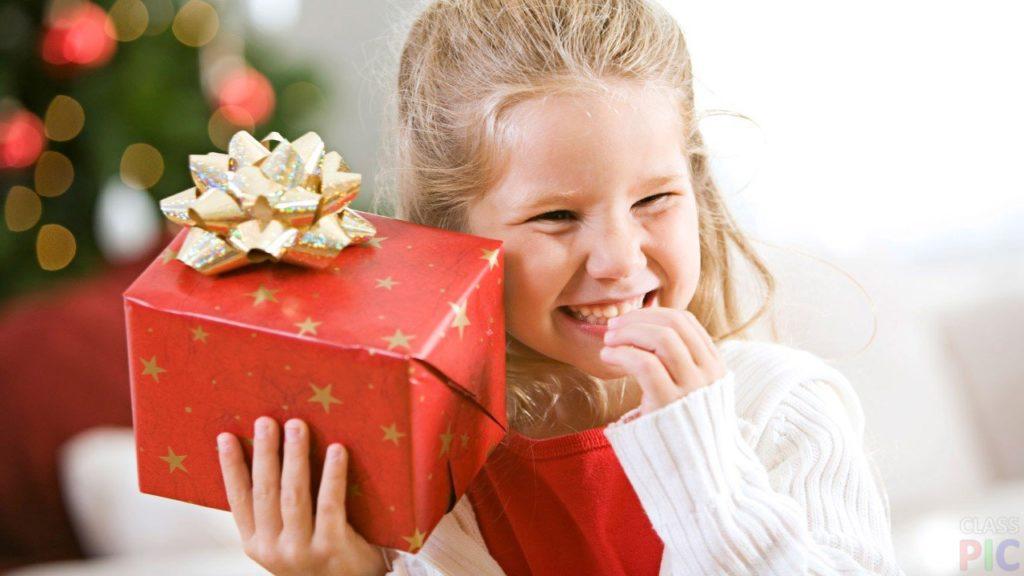 Подарок отцу маленького ребенка