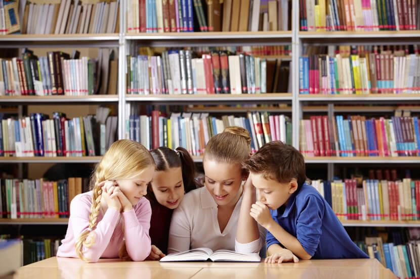 Читать с малышом необходимо