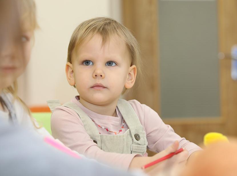 настало время посещения детского сада.Проблемы в ДОУ