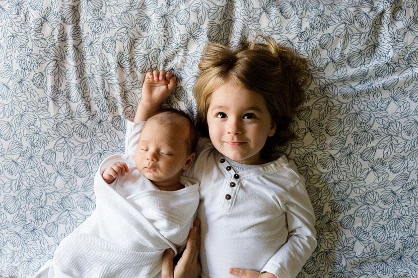ребенок должен спать столько, сколько требует организм