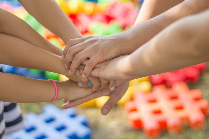 допускается организация разновозрастных групп комбинированной направленности